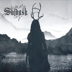 Suldusk - Lunar Falls - CD DIGIPAK