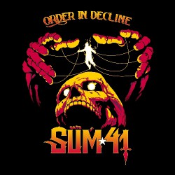 Sum 41 - Order In Decline [Deluxe] - CD DIGISLEEVE