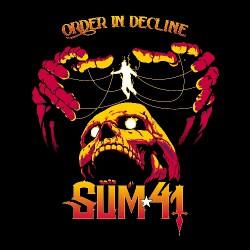 Sum 41 - Order In Decline - LP
