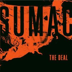 Sumac - The Deal - CD DIGISLEEVE