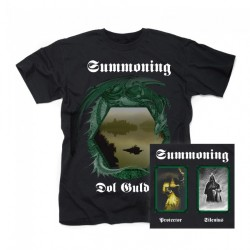 Summoning - Dol Guldur - T-shirt (Men)
