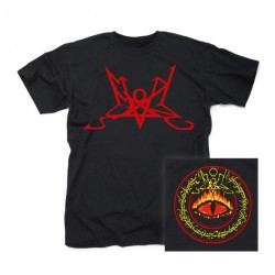 Summoning - Eye - T-shirt (Men)