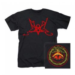 Summoning - Eye - T-shirt