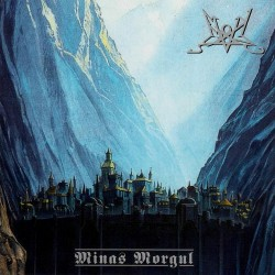 Summoning - Minas Morgul - CD