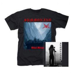 Summoning - Minas Morgul - T-shirt (Men)