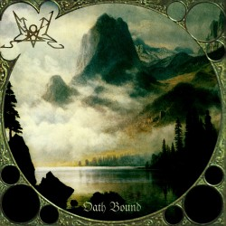 Summoning - Oath Bound - CD