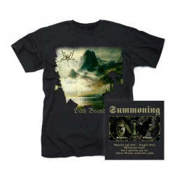 Summoning - Oath Bound - T-shirt