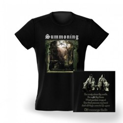 Summoning - Old Mornings Dawn - T-shirt (Women)