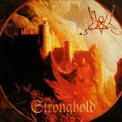 Summoning - Stronghold - CD