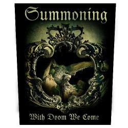 Summoning - With Doom We Come - BACKPATCH