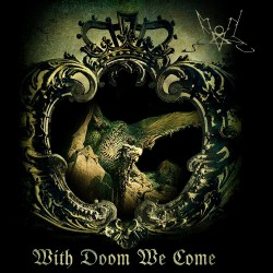 Summoning - With Doom We Come - CD