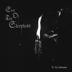 Sun Of The Sleepless - To The Elements - LP Gatefold Coloured
