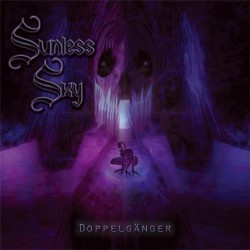 Sunless Sky - Doppelgänger - CD
