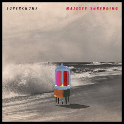 Superchunk - Majesty Shredding - CD DIGISLEEVE