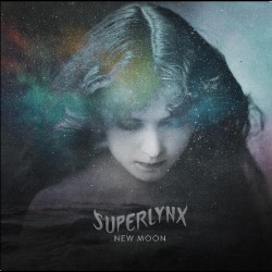 Superlynx - New Moon - CD
