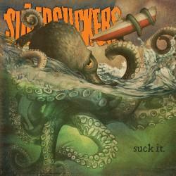 Supersuckers - Suck It - CD DIGIPAK