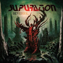 Supuration - Reveries... - CD DIGIPAK