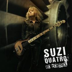 Suzi Quatro - No Control - DOUBLE LP GATEFOLD COLOURED + CD