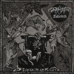 Svarttjern - Dødsskrik - CD