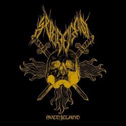 Svederna - Svedjeland - CD DIGIPAK