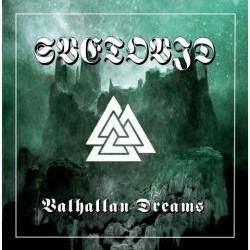 Svetovid - Valhallan Dreams - CD