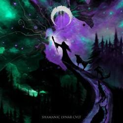 Svlfvr - Shamanic Lvnar Cvlt - CD