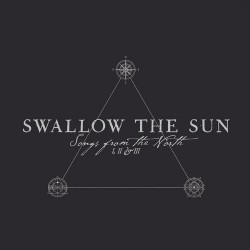 Swallow The Sun - Songs From The North I, II & III [2019 reissue] - 5LP BOX