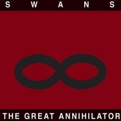 Swans - The Great Annihilator - Drainland - 2CD DIGIPAK