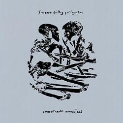 Sweet Billy Pilgrim - Motorcade Amnesiacs - 2CD DIGIBOOK