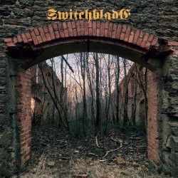 Switchblade - Switchblade 2016 - CD DIGIPAK
