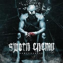 Sworn Enemy - Gamechanger - CD