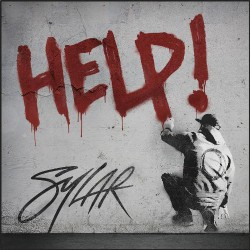 Sylar - Help! - LP COLOURED w/ DOWNLOAD CARD