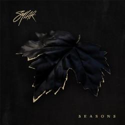 Sylar - Seasons - LP + DOWNLOAD CARD