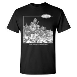 Sylvaine - Atoms Aligned, Coming Undone - T-shirt (Men)