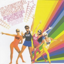 Sylvester Staline - Gonna Spread Hard Drugs To Your Stupid Kids... - CD
