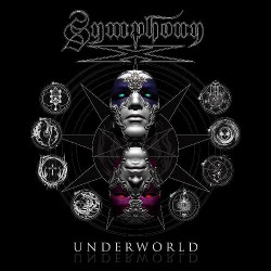 Symphony X - Underworld - CD
