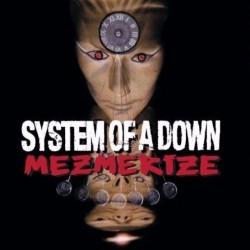 System Of A Down - Mezmerize - LP