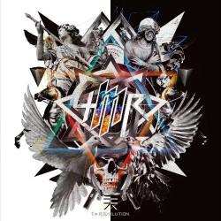 T.M.Revolution - Ten - CD