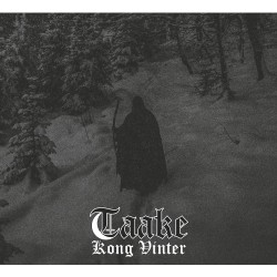 Taake - Kong Vinter - DOUBLE LP GATEFOLD COLOURED
