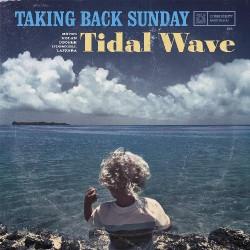 Taking Back Sunday - Tidal Wave - DOUBLE LP Gatefold