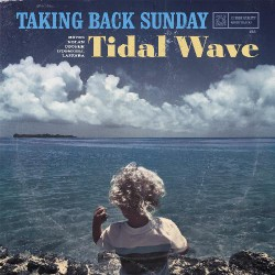 Taking Back Sunday - Tidal Wave - CD DIGIPAK