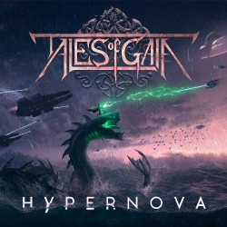 Tales Of Gaia - Hypernova - CD