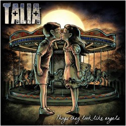 Talia - Thugs They Look Like Angels - CD DIGIPAK