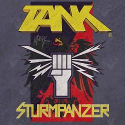 Tank - Sturmpanzer - CD DIGIPAK