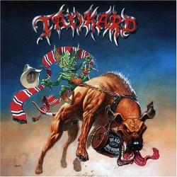 Tankard - Beast Of Bourbon - CD