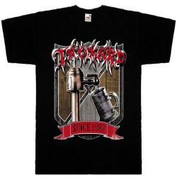 Tankard - Drink With Class - T-shirt (Men)