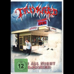 Tankard - Open All Night Reloaded - DVD