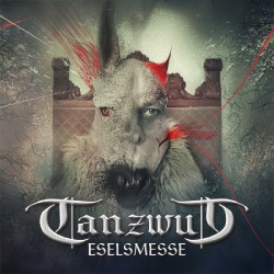 Tanzwut - Eselsmesse - CD DIGIPAK