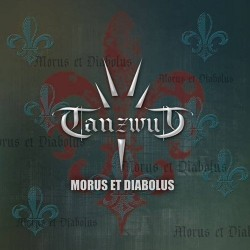 Tanzwut - Morus et Diabolus - CD