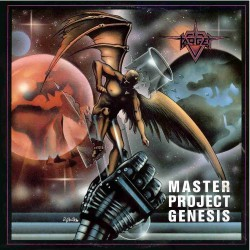 Target - Master Project Genesis - CD